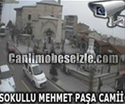 Bor Sokullu Mehmet Paşa Camii Canli İzle