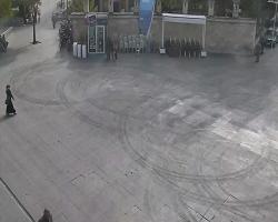 Karaman Aktekke Meydanı Canlı Mobese İzle