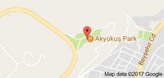 Konya Akyokuş Nerede, Nasıl Gidilir, Yol Haritası