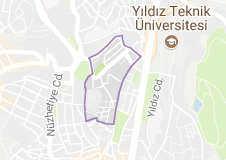 Abbasağa Mahallesi Nerede Yol Güzergahı Tarifi Haritası Beşiktaş