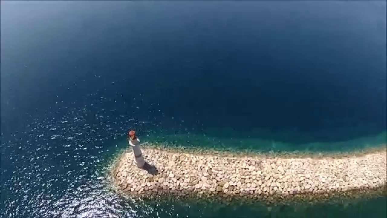 Bodrum Turgutreis Havadan Kamera İzle