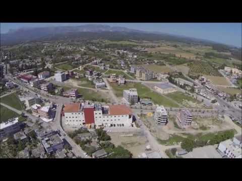 Karaisalı Havadan Kamera Görüntüsü İzle Adana