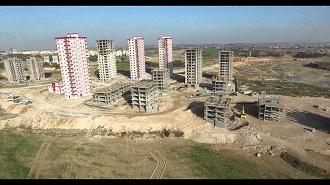 Sarıçam Havadan Kamera Görüntüsü İzle Adana