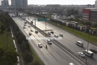 Tekstilkent Anadolu Yönü canlı mobese izle