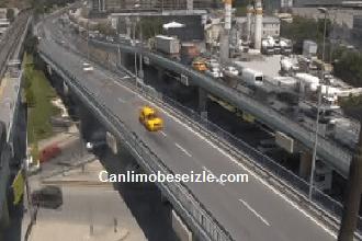 İstanbul Davutpaşa Canlı Mobese İzle