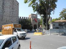 İstanbul Fatih Asayiş Büro Amirliği Nerede Nasıl Gidilir Yol Tarifi
