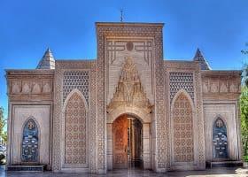 Konya İstiklal Harbi Şehitleri Abidesi Sanal Tur
