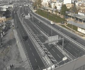 İstanbul Kumkapı Canlı Mobese İzle