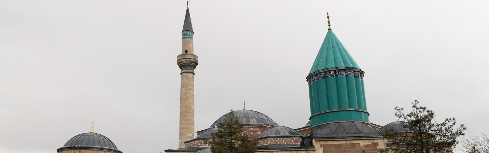 Konya Mevlana