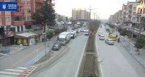Bursa Gorukle Ataturk Bulvarı Canlı Mobese İzle