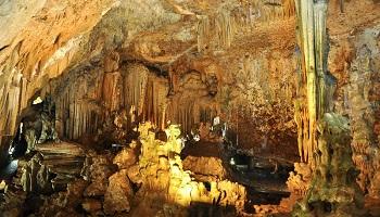 Silifke Astım Mağarası Sanal Tur İzle