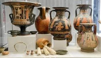 Silifke Amphora Müzesi Sanal Tur İzle
