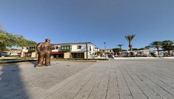 Manavgat Atatürk Heykeli Sanal Tur İzle