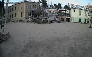 Balıkesir Sındırgı Şerif Paşa Camii Canlı Mobese İzle
