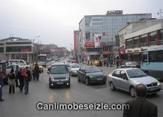 İstanbul Ihlamurkuyu Mahallesi canli izle