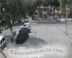 Buharkent Belediyesi Canli Mobese İzle