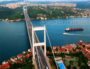 Fatih Sultan Mehmet Köprüsü Canlı Mobese İzle