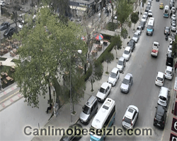 İzmir Gaziemir Önder Caddesi canli izle
