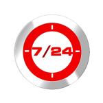 Kanal 7/24 Tv Frekansı