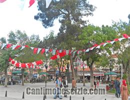 Karaman Atatürk Parkı Canli izle mobesa kamera