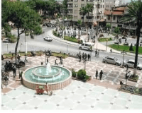 Nazilli Belediye Meydani canli izle mobesa