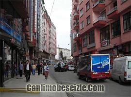 Rize Atatürk Caddesi Canli izle